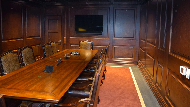 Board Room Media Solutions