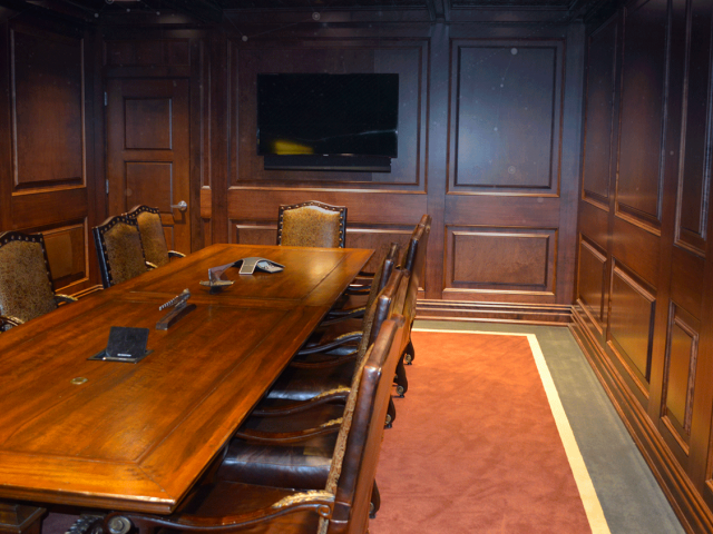Board Room Media Solutions